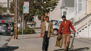 BFI Preview - The Last Black Man in San Francisco